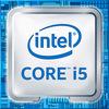 HP ProDesk 400 G6 DDR4-SDRAM 9500 SFF Intel® Core™ i5 di nona generazione 8 GB 512 GB SSD Windows 10 Pro PC Nero