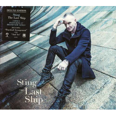 The Last Ship (Deluxe Edition)