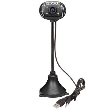 Xtreme Webcamera a stelo per Personal Computer