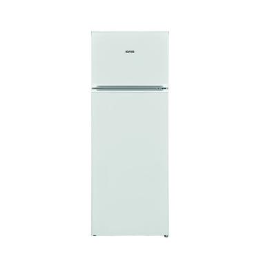 Ignis IG55TM 4110 W frigorifero con congelatore Libera installazione 213 L F Bianco