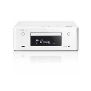 Denon RCD-N9 Digitale 130 W Bianco