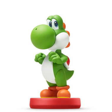 Nintendo amiibo Yoshi