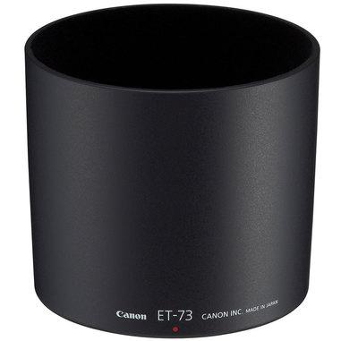 Canon Lens Hood ET-73 Nero paraluce