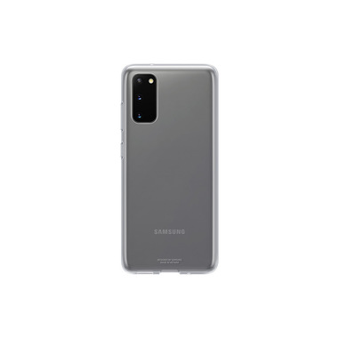Samsung Galaxy S20 Clear Cover