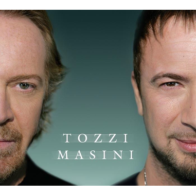 A1 Entertainment Umberto Tozzi & Marco Masini - Tozzi Masini, CD Pop