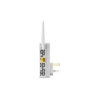 Netgear EX6130 Network transmitter 10,100 Mbit/s Bianco