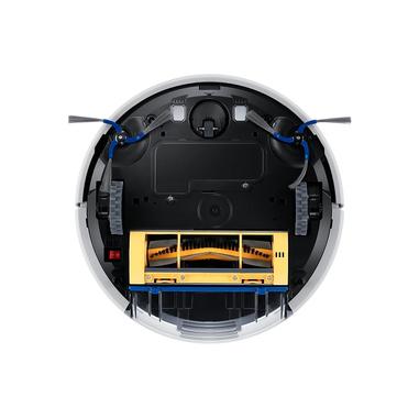 Samsung SR10J5034U Senza sacchetto 0.6L Nero, Grigio aspirapolvere robot