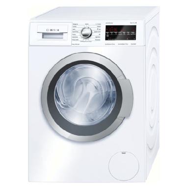 Bosch Serie 6 WAT28428IT Libera installazione Carica frontale 8kg 1400Giri/min A+++ Bianco lavatrice