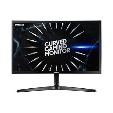"""Samsung C24RG50 Monitor Gaming da 24"""" Curvo"""