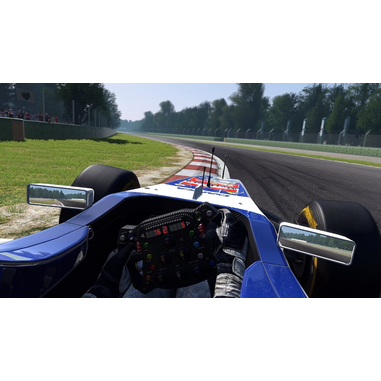 Namco Bandai Games Project CARS, Xbox One