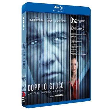Doppio gioco (Blu-ray)