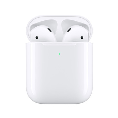 Apple AirPods con custodia wireless Auricolare true wireless