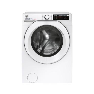 Hoover HD 495AMC/1-S lavasciuga Libera installazione Caricamento frontale Bianco D
