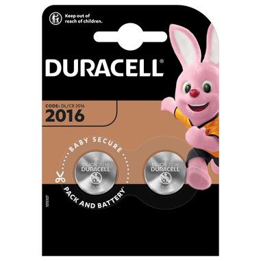 Duracell Litio - 2016 - Formato da 2