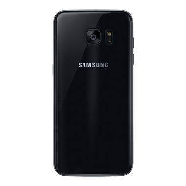 Samsung GALAXY S7 EDGE Black 32GB 4G Nero TIM