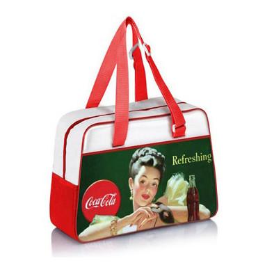 HKTDC Borsa termica vintage Coca Cola