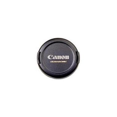 Canon Lens Cap E-67 tappo per obiettivo Nero