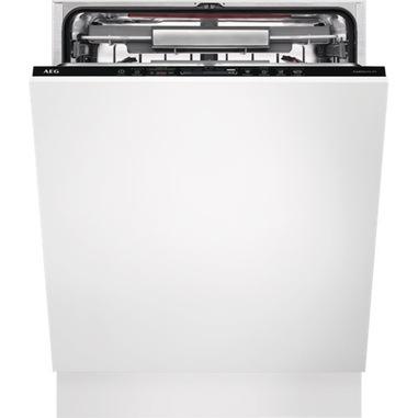 AEG FSE83817P lavastoviglie A scomparsa totale 13 coperti D