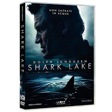 Shark Lake: non entrate in acqua (DVD)