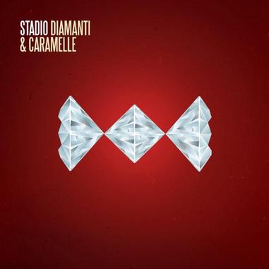 Diamanti e caramelle, CD