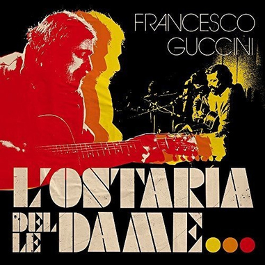 l'Ostaria delle Dame... (Deluxe Version), 6CD CD World music