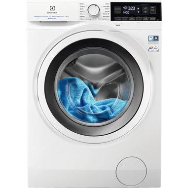 Electrolux EW6F394WQ lavatrice Libera installazione Caricamento frontale 9 kg 1400 Giri/min C Bianco