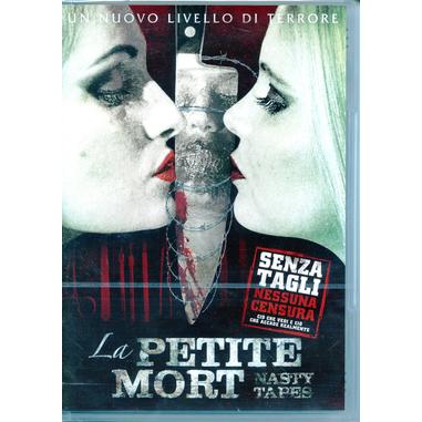 La Petite Mort, (DVD) 2D ITA