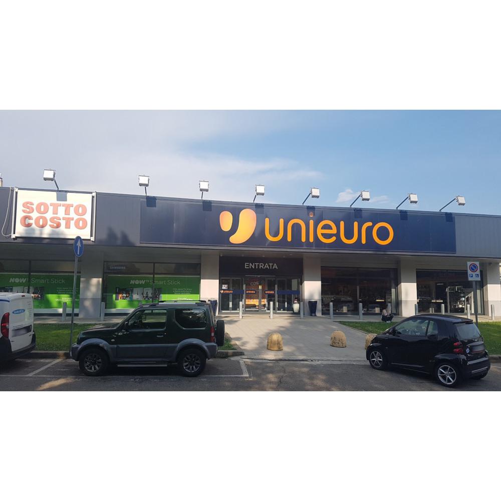 Unieuro Varese - via Saffi