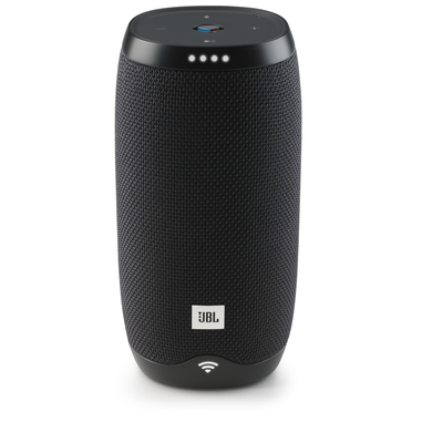 JBL Link 10 Smart speaker nero Google Assistant