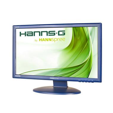 "Hannspree Hanns.G HL 161 HPB 39,6 cm (15.6"") 1366 x 768 Pixel WXGA LED Blu"
