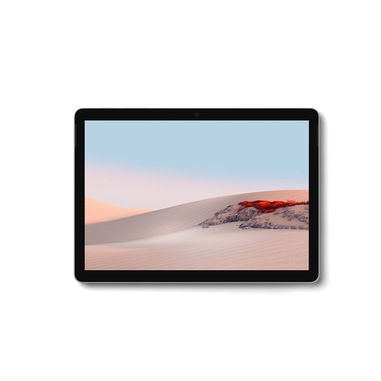 "Microsoft Surface Go 2 26,7 cm (10.5"") Intel® Core™ M 8 GB 128 GB Wi-Fi 6 (802.11ax) Argento Windows 10 Home in S mode"