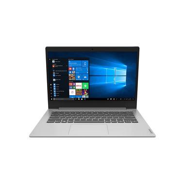 """Lenovo IdeaPad 14IGL05 Computer portatile Argento 35,6 cm (14"""") 1366 x 768 Pixel AMD A4 4 GB DDR4-SDRAM 64 GB eMMC Wi-Fi 5 (802.11ac) Windows 10 Home S"""