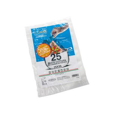 I-Genio 969 borsa da cucina 250 mm 350 mm 25 pezzo(i)