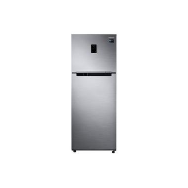 Samsung RT38K5535S9 Libera installazione 295L 89L A++ Acciaio inossidabile frigorifero con congelatore