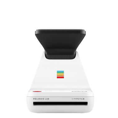 Polaroid Originals Lab 79 x 79 mm Nero, Bianco
