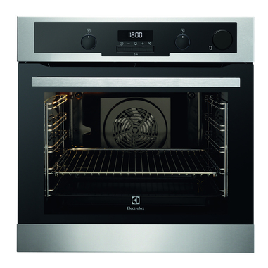 Electrolux Forno Combinato a Vapore CombiSteam