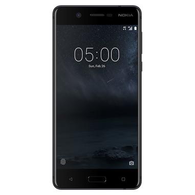 TIM Nokia 5 SIM singola 4G 16GB Nero