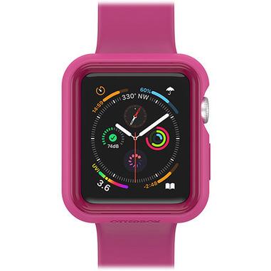 OtterBox 77-63696 accessorio per smartwatch Custodia Rosa Policarbonato, Elastomero Termoplastico (TPE)