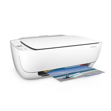 HP DeskJet Stampante multifunzione 3630