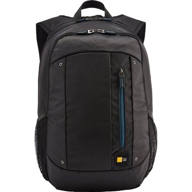 Case Logic WMBP115K Nylon Nero zaino