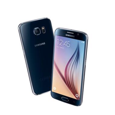 Samsung Galaxy S6 32GB 4G Nero