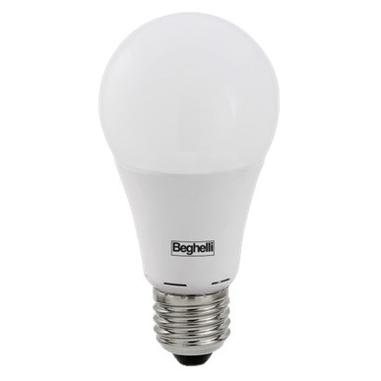 Beghelli lampada LED a goccia 10W E27