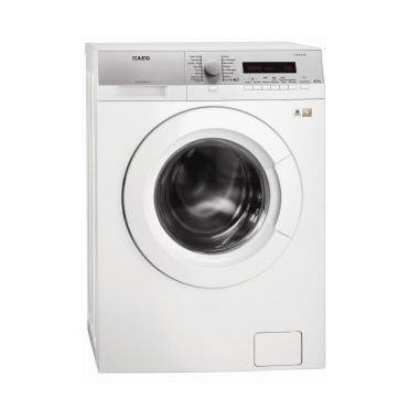 AEG L 76270 SL Libera installazione Carica frontale 6.5kg 1200Giri/min A+++ Bianco lavatrice