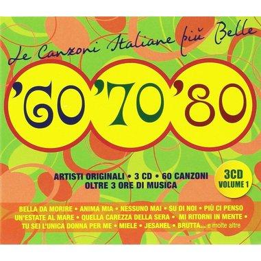 Anni '60 '70 '80 - volume 1