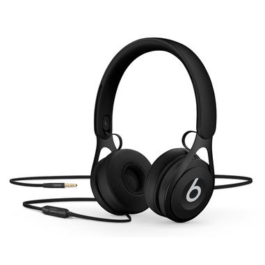 ... Beats EP Padiglione auricolare Stereofonico Cablato Nero auricolare per  telefono cellulare ... 46b08264090c