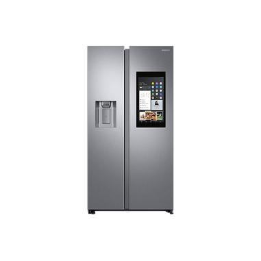 Samsung Family Hub RS68N8941SL Libera installazione 593L A++ Acciaio  inossidabile frigorifero side-by-side