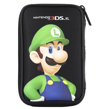 Bigben Interactive Borsa Ufficiale Nintendo 3DSXL Luigi
