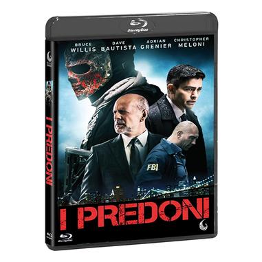 I predoni (Blu-ray)