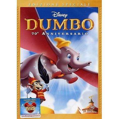 Dumbo - edizione speciale 70° anniversario (DVD)