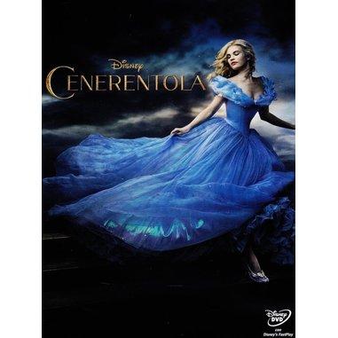 Cenerentola (DVD)